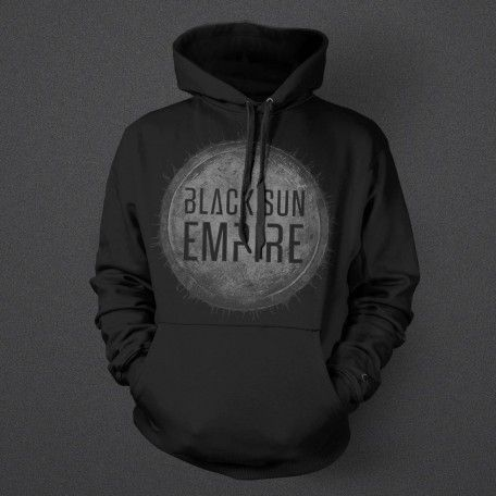 Black Sun Empire - Dark Planet - Hoodie