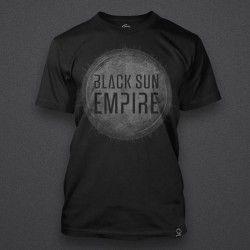Black Sun Empire - Dark Planet - Shirt (Black)