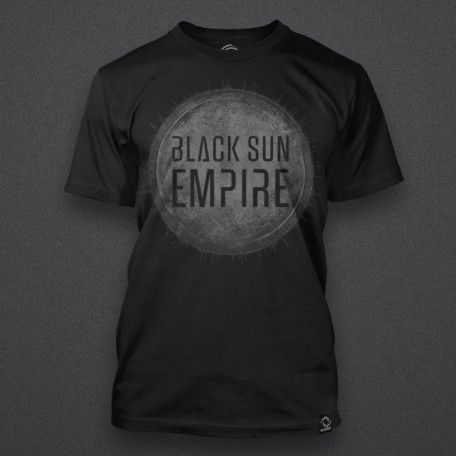 Black Sun Empire - Dark Planet - Shirt (Black)
