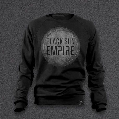 Black Sun Empire - Dark Planet - Sweater