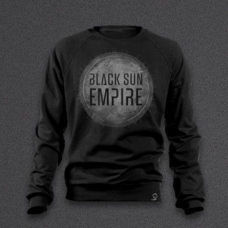 Black Sun Empire - Dark Planet - Sweater