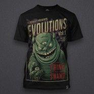 Blackout - Evolutions - Volume 1 - Shirt