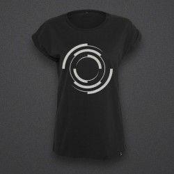 Blackout - Logo - Female - Shirt