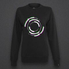 Blackout - Cut & Paste - Female - Sweater