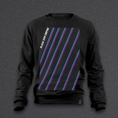 Black Sun Empire - Hercules Stripes - Sweaters