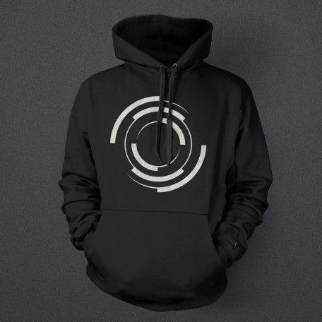 Blackout - Logo - Hoodie