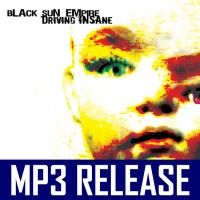 Black Sun Empire - Driving Insane (MP3)