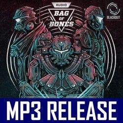 Audio - Bag of Bones EP