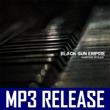 Black sun Empire - Variations On Black LP