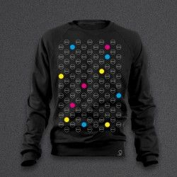 Neonlight - Logo - Sweater