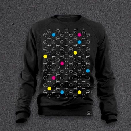 Neonlight - Logo - Sweater