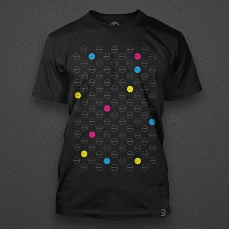 Neonlight - T-Shirt