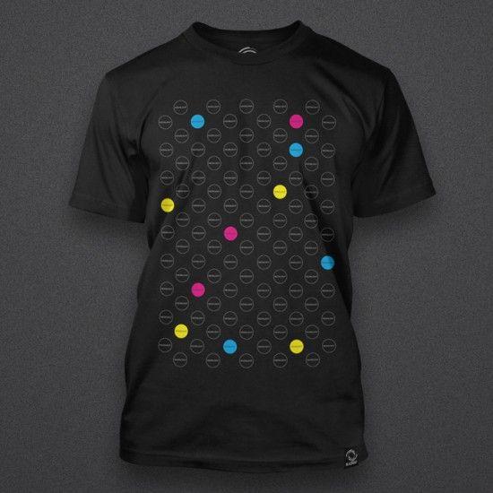 Neonlight - T-Shirt