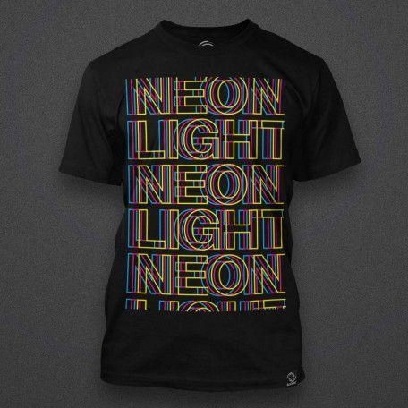 Neonlight - Repeat - BPY - Shirt