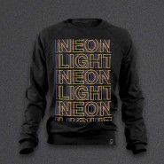 Neonlight - Repeat - Sweater