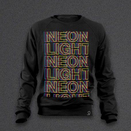 Neonlight - Repeat - Sweater
