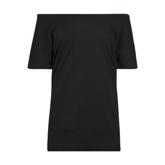 Blackout - Space - Female - Batwing Shirt