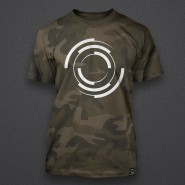 Blackout - Logo - Camo - Shirt