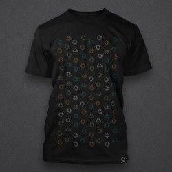 Neonlight - Loop - Shirt