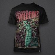 Blackout - Evolutions - Volume 6 - Shirt