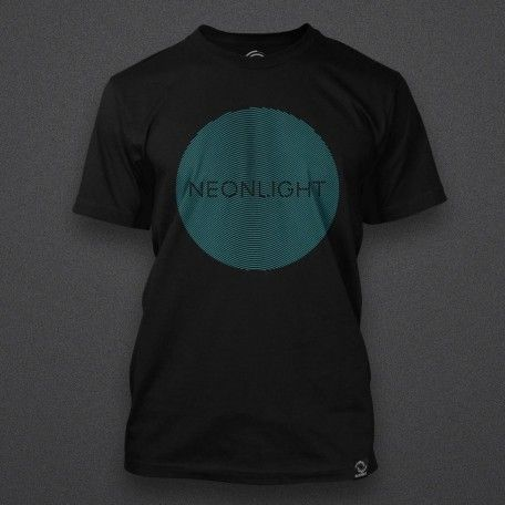 Neonlight - Fingerprint - Shirt