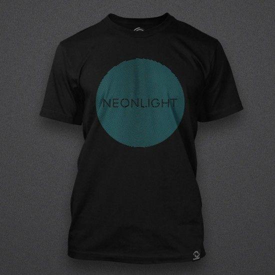 Neonlight - Fingerprint - Shirt