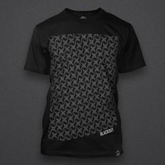 Blackout - Logo - Chain - Shirt