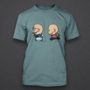 Tinlicker - Comic - Shirt