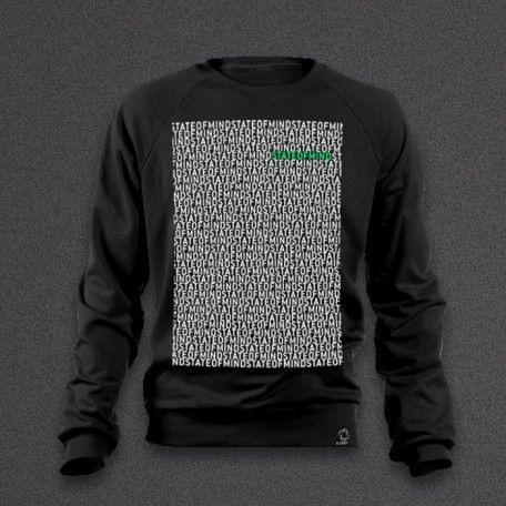 State Of Mind - Repeat - Sweater