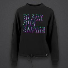 Black Sun Empire - 80ish - Female - Crewneck - Sweater
