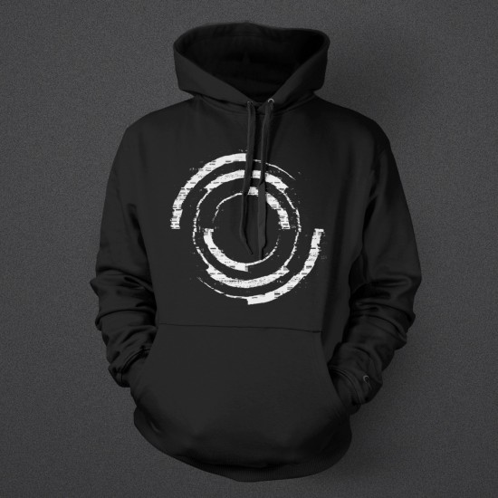 Blackout - Digital Distortion - Hoodie