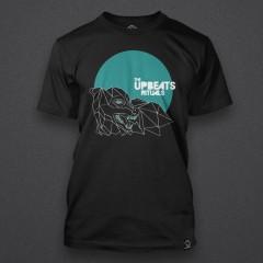 The Upbeats - Wolf - T-Shirt