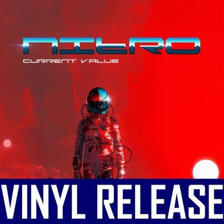 Current Value - Nitro - Vinyl (Single)