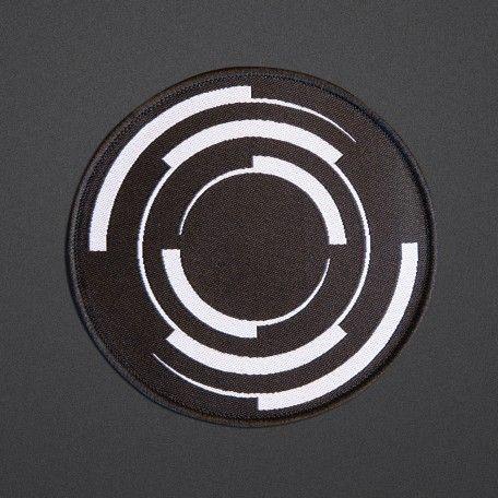 Blackout - Patch - Logo