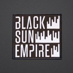 Black Sun Empire - Patch