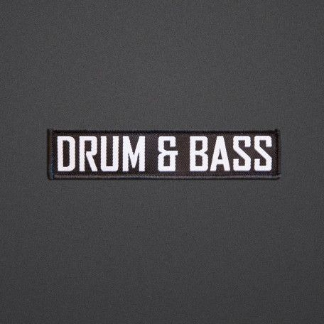 Blackout - Patch - Drum and Bass