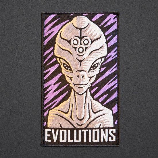 Blackout - Patch - Evolutions