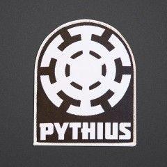 Pythius - Patch