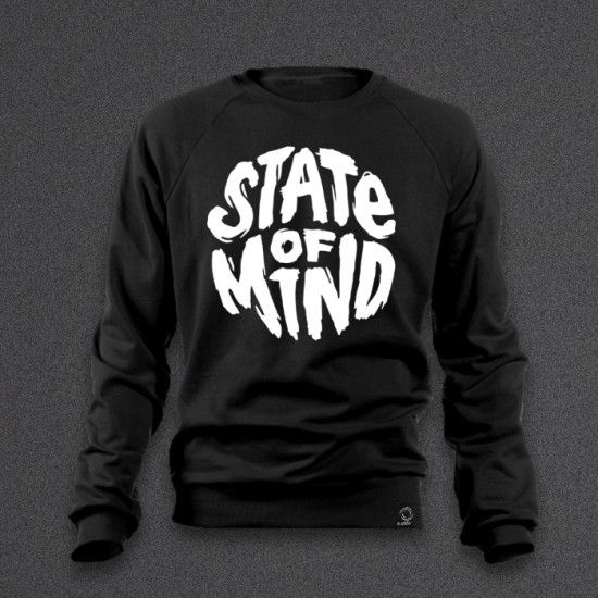 State of Mind - Logo - Sweater